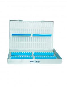 Caja de esterilización de...